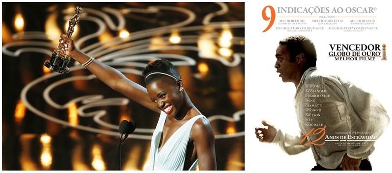 Saiba quais atrizes e atores negros foram indicados e