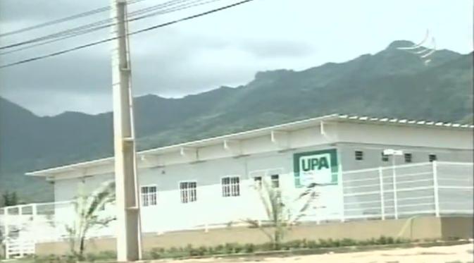UPA de Maranguape ainda não está funcionando por falta de ...