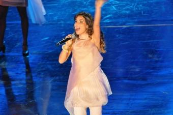 Aline Barros volta a Fortaleza em apresentação única nesta sexta