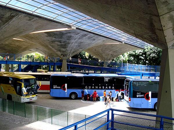 Tarifa de ônibus interestaduais vão ficar mais caras a partir de julho