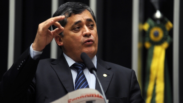 Caso dólares na cueca: José Guimarães sai da lista dos réus