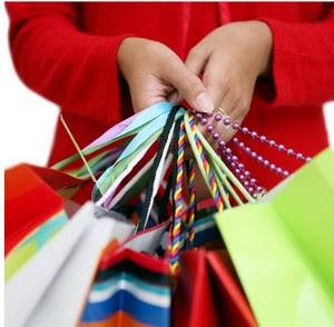 Comprar compulsivamente pode ser um transtorno