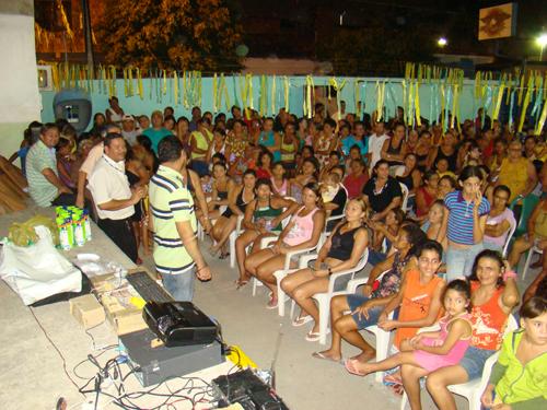 Projeto do Vila Velha