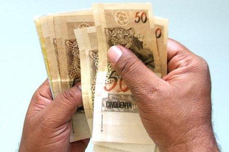 O Ministério da Previdência Social vai antecipar o pagamento do 13° salário dos aposentados
