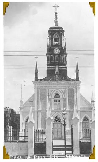Igreja do remedios