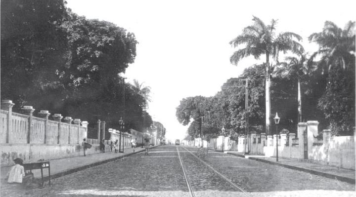 Avenida da Universidade