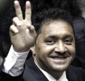 O primeiro palhaço eleito deputado na história do país, Tiririca (PR-SE), foi indicado por jornalistas que cobrem o Legislativo como um dos 25 melhores deputados do ano