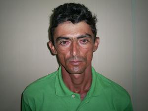 Acusado de matar vereador e balear outro é preso em Morada Nova