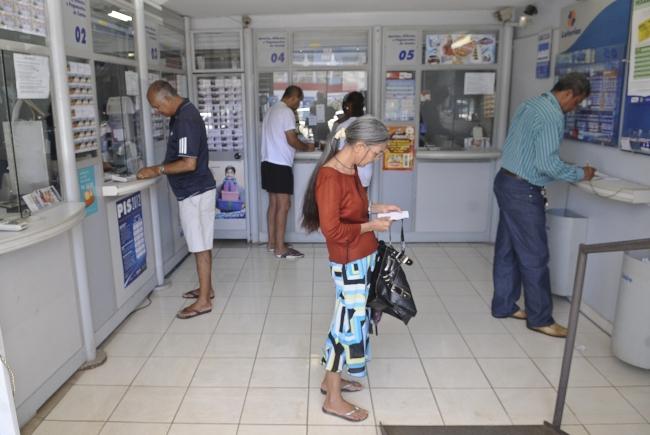 Bolões realizados em lotéricas são oficializados pela CAIXA