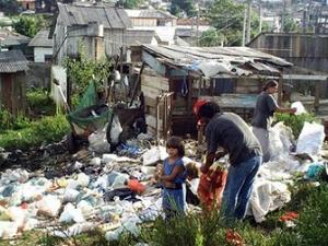 O Ceará é o estado brasileiro com maior redução de pessoas na extrema pobreza