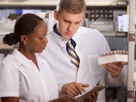 Negro e não-negros no trabalho
