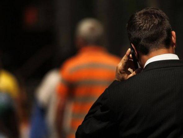 Ligação de celular poderá ser refeita em até dois minutos