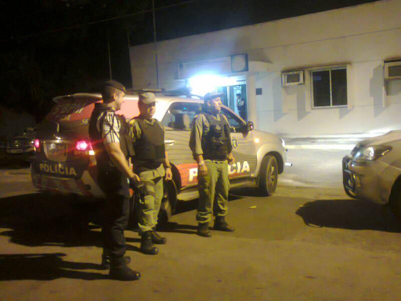 Mais uma fuga de presos ocorreu no 25º Distrito Policial, no Bairro Vila União, em Fortaleza