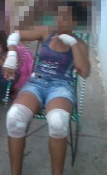 Uma jovem sofreu tentativa de sequestro após aceitar carona de um homem desconhecido nesta quinta-feira (6), no município de Alto Santo, a 230 quilômetros de Fortaleza