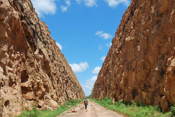 Território do Geopark Araripe (FOTO: Divulgação/Site oficial)
