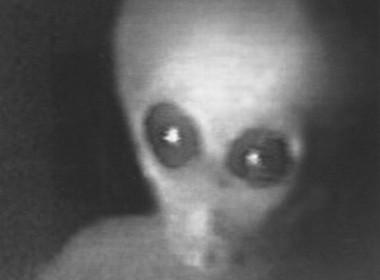 Pesquisadores registram cerca de 250 aparições extraterrestres no Ceará