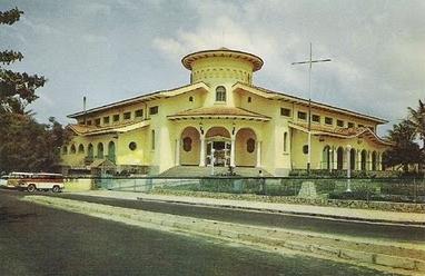 Clube Nautico 1960