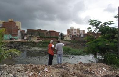 A Defesa Civil de Fortaleza registrou 444 ocorrências somente de janeiro a abril deste ano.
