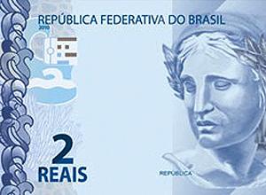 2 reais