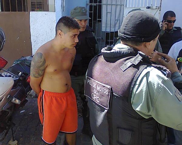 O crime aconteceu na última sexta-feira (5) (FOTO: Cristiano Pantanal)