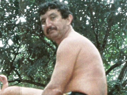 Na época do crime, Sebastião tinha 55 anos (FOTO: Agência Miséria )