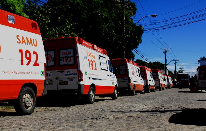 No Ceará, o SAMU conta, atualmente, com três Centrais de Regulação, presentes em 46 municípios (FOTO: Teotônio Vilela/Flickr Creative Commons)