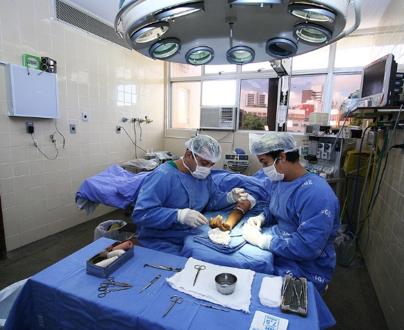 Ao todo, 2.379 médicos com diploma brasileiro fizeram a escolha dos municípios (FOTO: Flickr/Creative Commons/Carol Garcia)