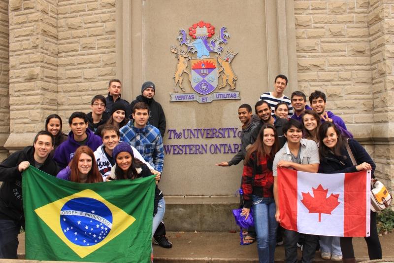 Em todo o Brasil, foram concedidas 43.609 bolsas de estudo (FOTO: Instituto Federal de Goiás)