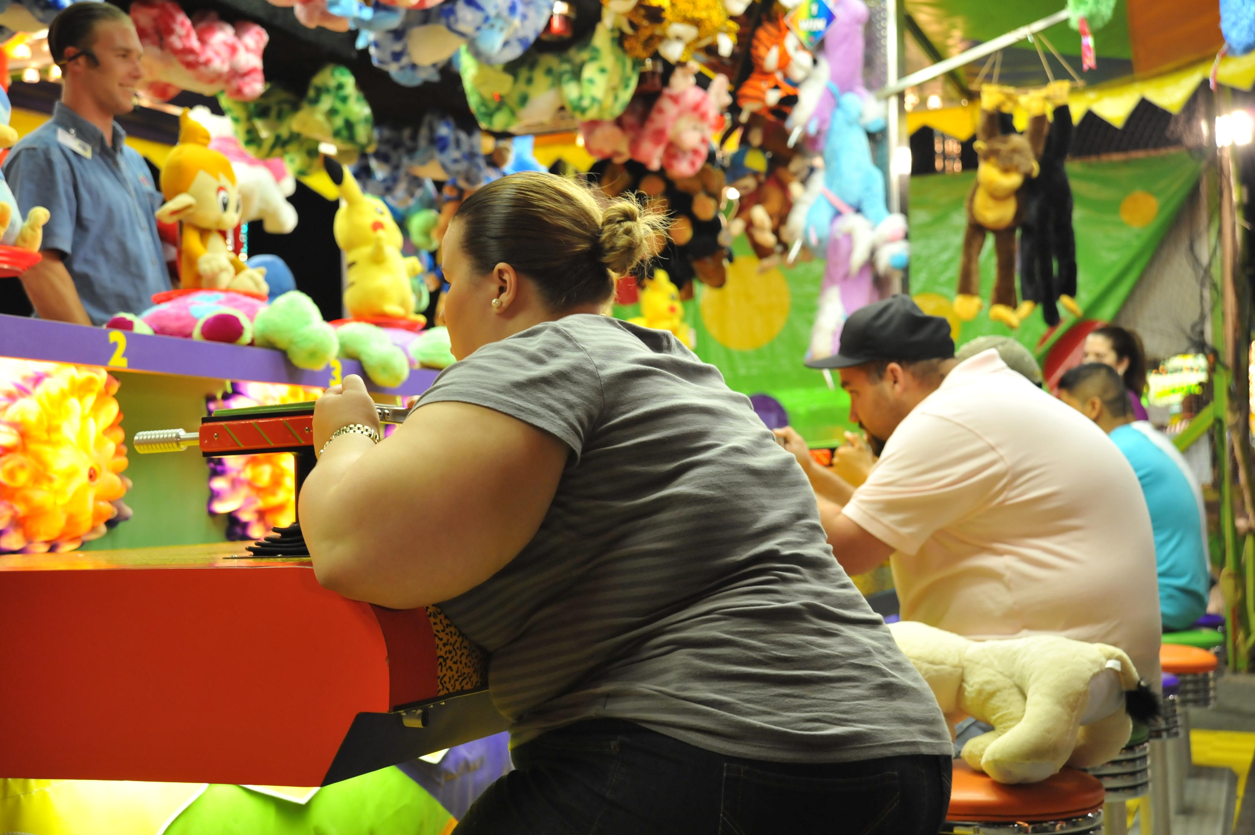Fortaleza é a quinta capital brasileira com maior índice de pessoas com excesso de peso.