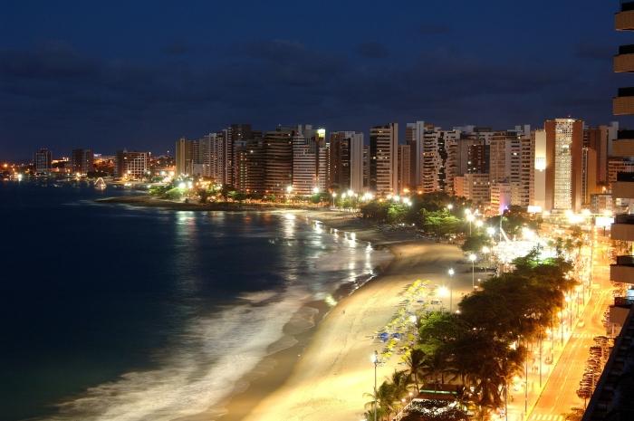 Ao longo dos últimos anos, as mudanças em Fortaleza são claras, mas ainda há ideias que podem transformar a capital em uma cidade melhor (FOTO: Falcão Jr.)