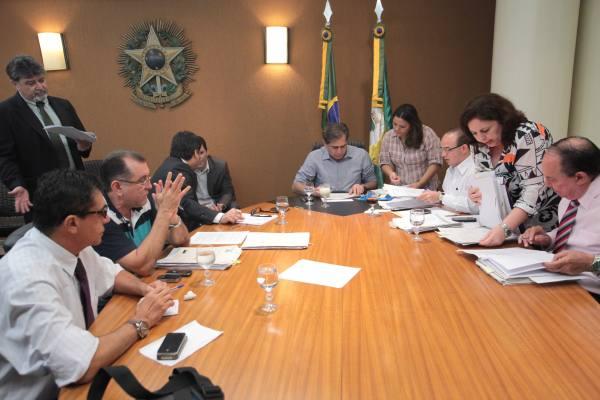Assembleia Legislativa abre CPI para investigar serviço de telefonia móvel (FOTO: Dário Gabriel/Divulgação)