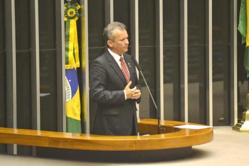 André Figueiredo teria sido o responsável pela escolha do IMDC para o convênio de R$ 7,6 milhões entre a STDS e o instituto