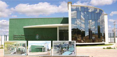 Método que reduz a dor é utilizado em Centros Odontológicos Regionais no Ceará (FOTO: Divulgação/ Sesa)