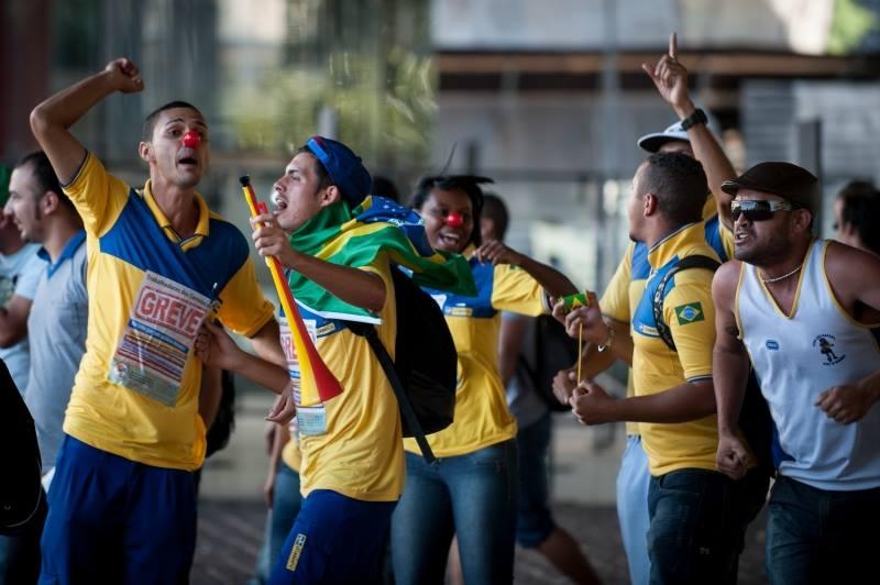 Hoje o TST determinou a manutenção de 40% dos empregados dos Correios em atividade (FOTO: Marcelo Camargo/ABr)