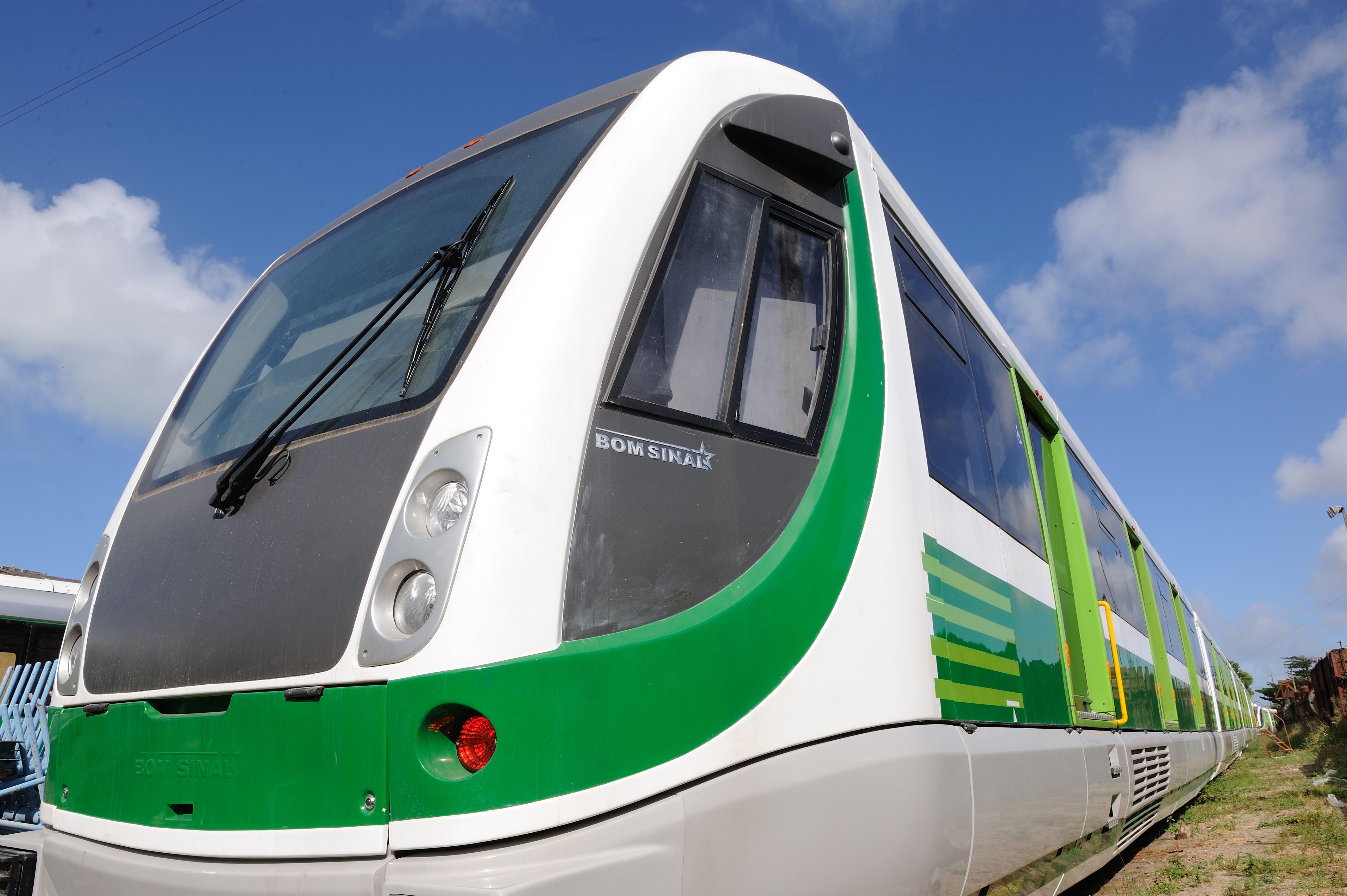 A liminar, que foi suspensa, impedia a última fase de processo licitatório da linha leste do metrô
