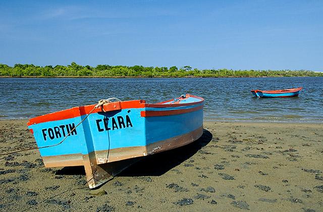 Três, dos seis pescadores que sofreram o acidente, já estão em casa (FOTO: Divulgação)