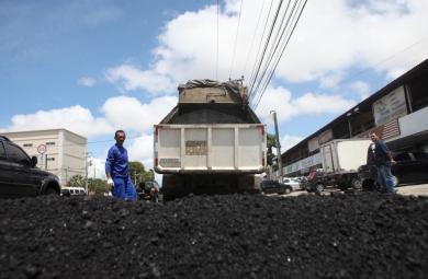 Áreas pobres de Fortaleza é beneficiada com recursos do PAC 2 (FOTO: Divulgação)