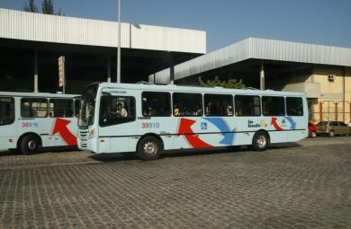 Feriado tem operação especial no transporte público para atender população (FOTO: Divulgação)