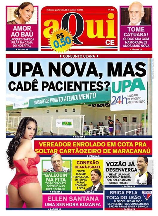 Aqui Ceara capas (3)