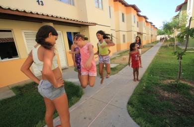 Prefeitura promete diminuir índice do déficit habitacional na Região Metropolitana (FOTO: Divulgação)