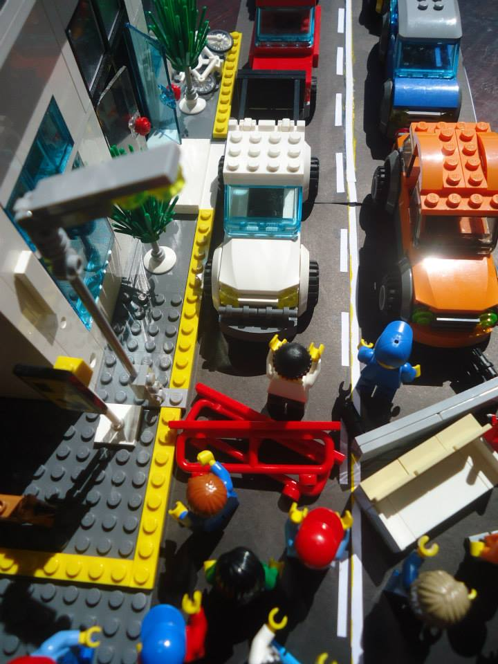 Lego 16