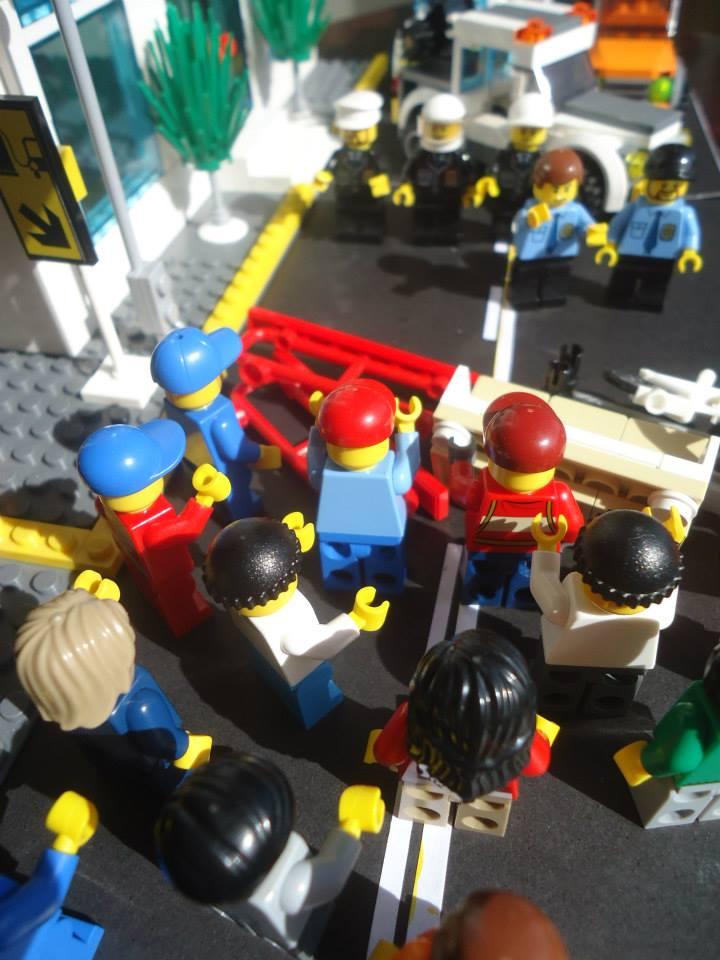 Lego 25
