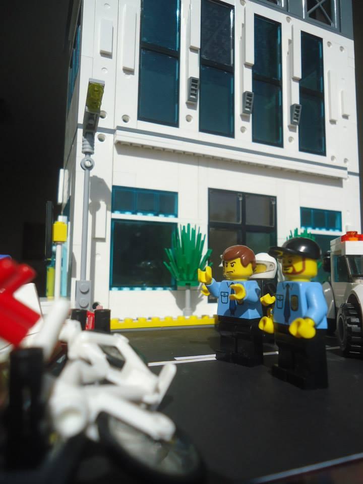 Lego 27