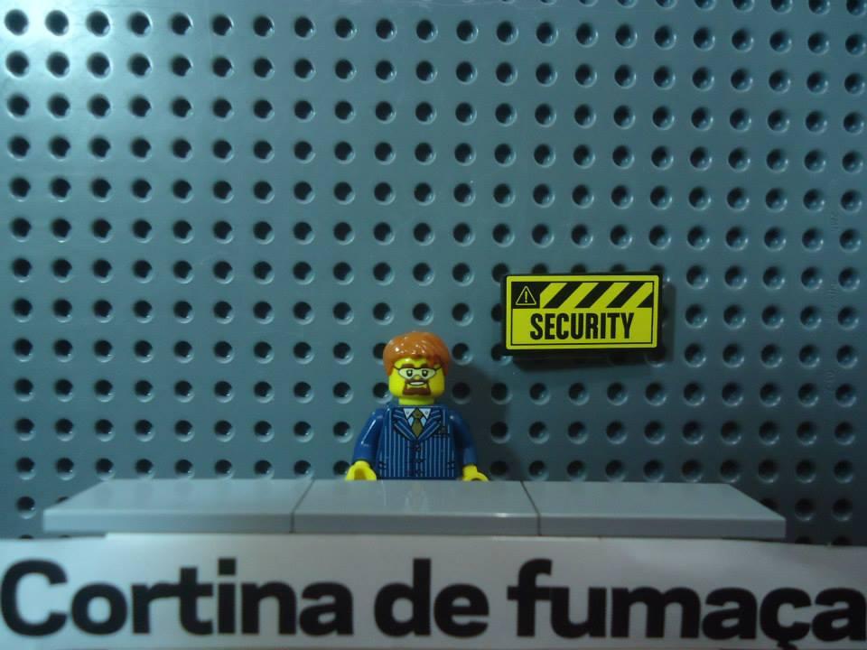 Lego 42