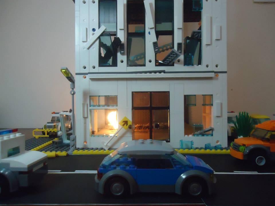 Lego 43