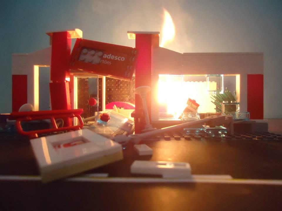Lego 55