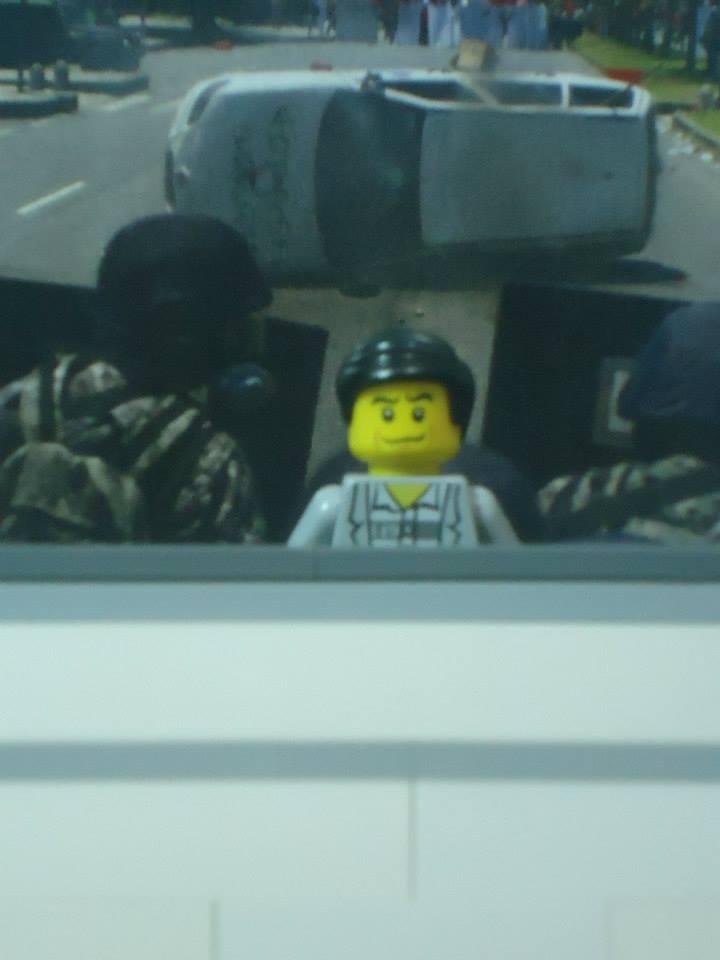 Lego 133