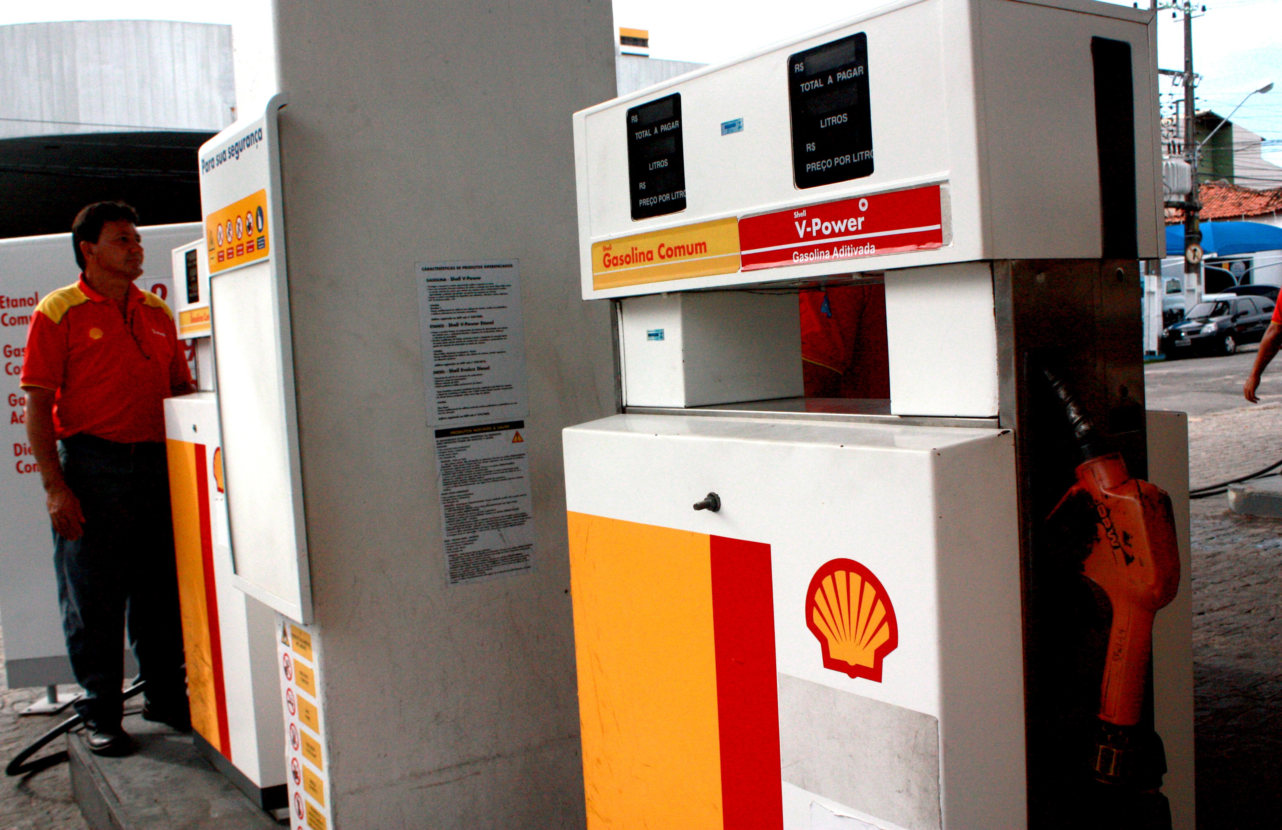 O último reajuste da gasolina ocorreu no dia 30 de janeiro, um aumento de 6,6% (FOTO: Camila Cabral)