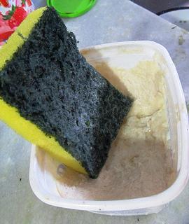 O óleo recolhido será encaminhado ao Instituto Triângulo, onde será transformado em sabão biodegradável (FOTO: Flickr Creative Commons)