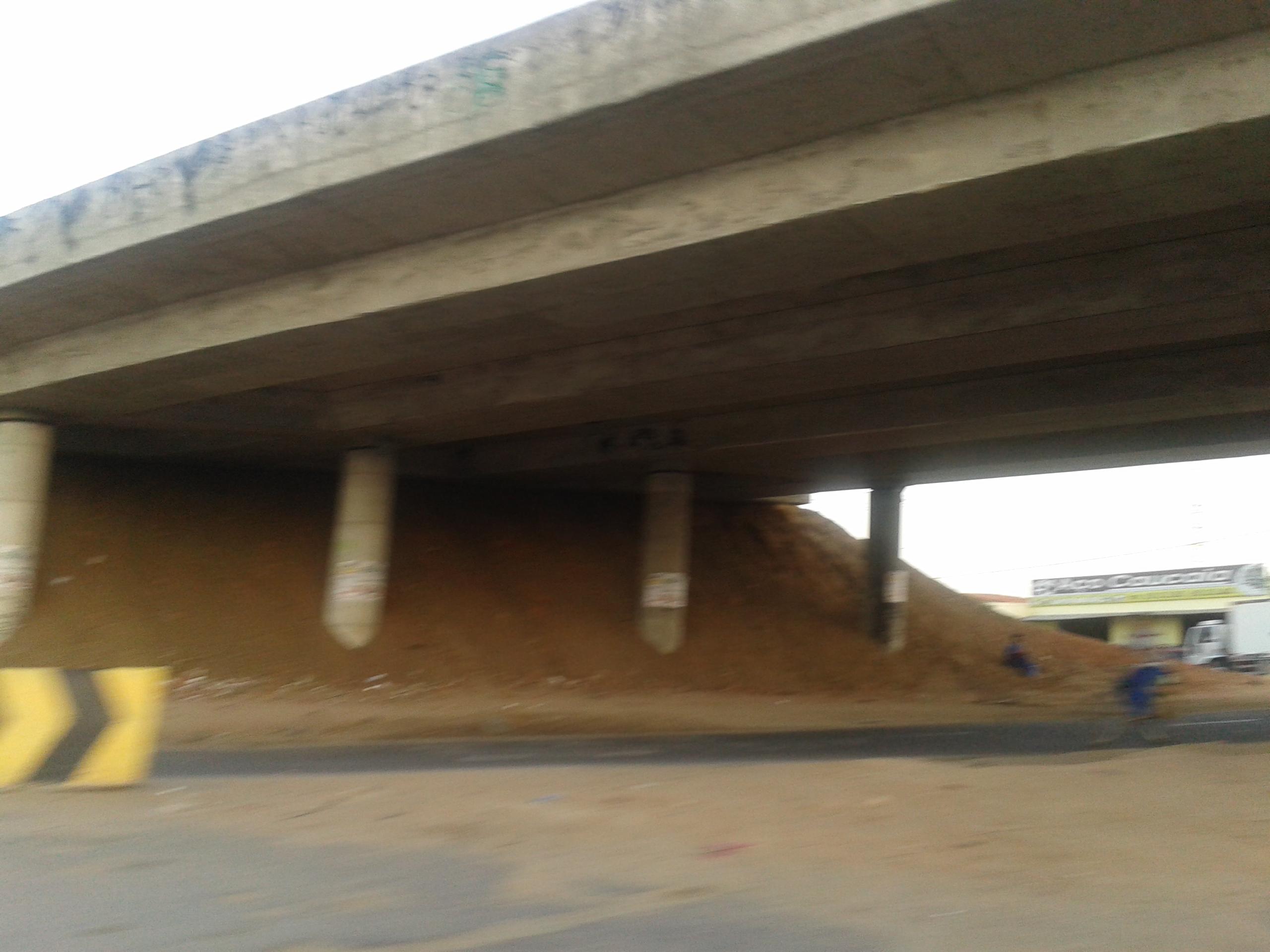 tualmente, o trecho do entroncamento Tabapuá/BR-222 está passando por serviços de base, além de ter três viadutos e três pontes já concluídos (FOTO: Tribuna do Ceará)